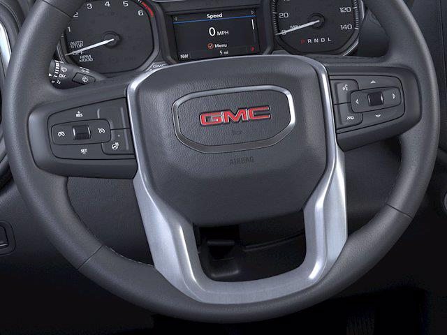 2021 GMC Sierra 1500 Crew Cab 4x4, Pickup #299475 - photo 16