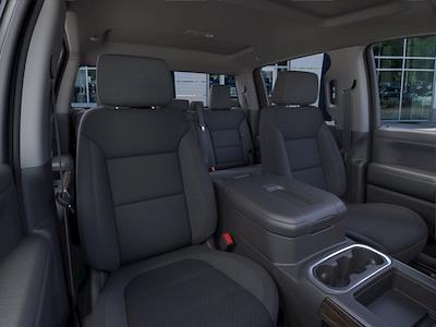 2021 GMC Sierra 1500 Crew Cab 4x4, Pickup #299475 - photo 13