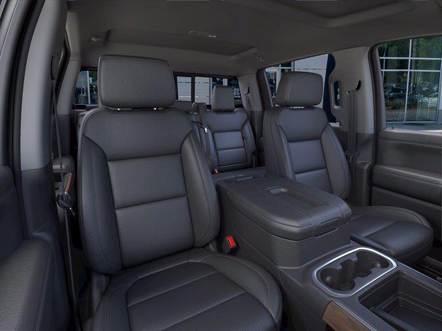2021 GMC Sierra 1500 Crew Cab 4x4, Pickup #M02321 - photo 13