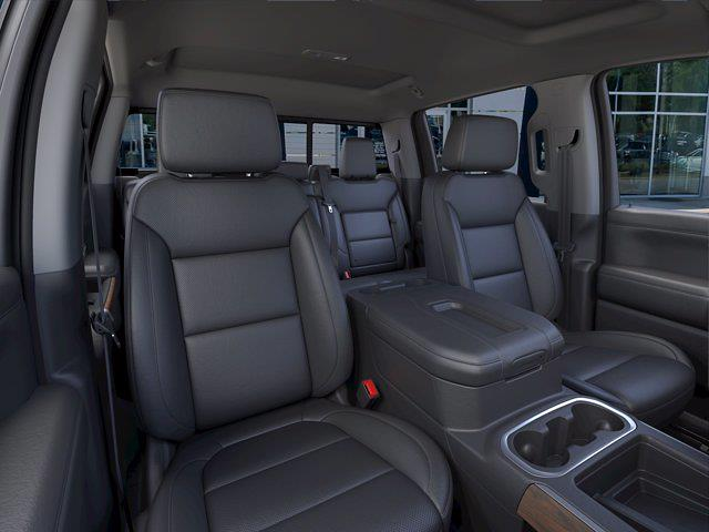 2021 GMC Sierra 1500 Crew Cab 4x4, Pickup #304294 - photo 13