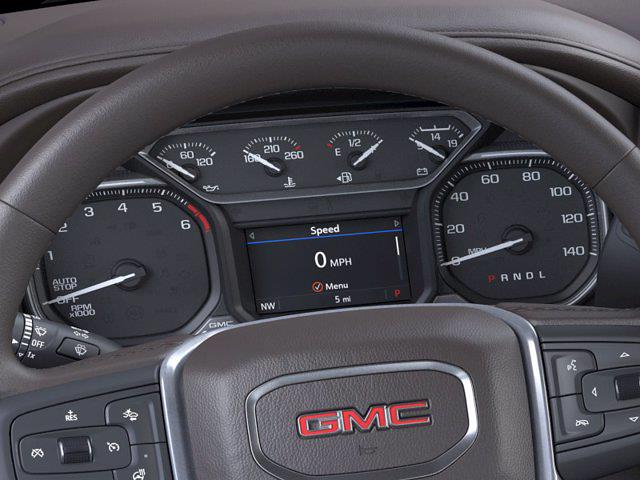 2021 GMC Sierra 1500 Crew Cab 4x4, Pickup #M05535 - photo 15