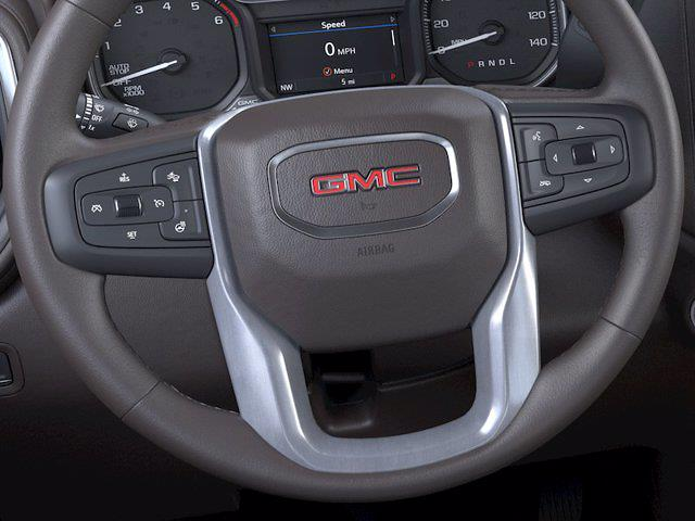 2021 GMC Sierra 1500 Crew Cab 4x4, Pickup #305535 - photo 16