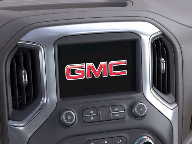 2021 GMC Sierra 1500 Crew Cab 4x4, Pickup #305535 - photo 17