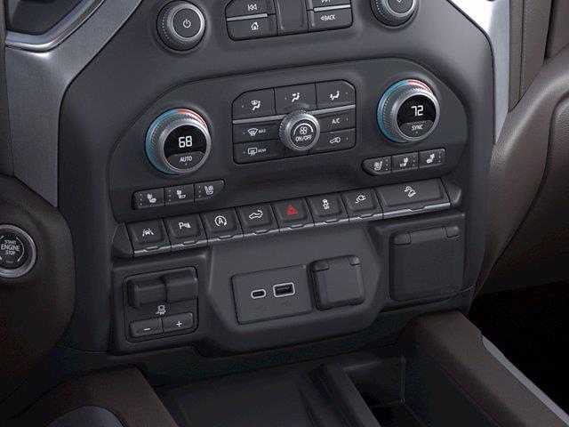 2021 GMC Sierra 1500 Crew Cab 4x4, Pickup #M05535 - photo 20
