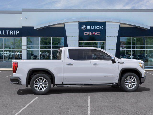 2021 GMC Sierra 1500 Crew Cab 4x4, Pickup #305535 - photo 5