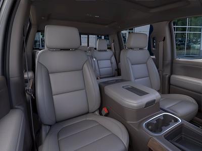 2021 GMC Sierra 1500 Crew Cab 4x4, Pickup #M05535 - photo 13