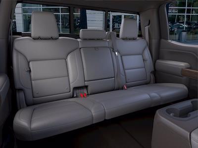 2021 GMC Sierra 1500 Crew Cab 4x4, Pickup #M05535 - photo 14