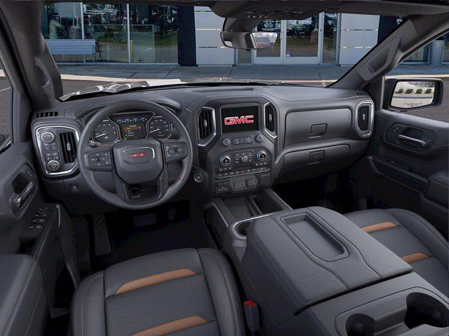 2021 GMC Sierra 1500 Crew Cab 4x4, Pickup #306554 - photo 11