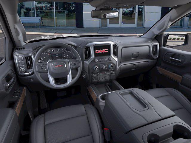 2021 GMC Sierra 1500 Crew Cab 4x4, Pickup #M07140 - photo 12