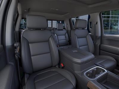 2021 GMC Sierra 1500 Crew Cab 4x4, Pickup #M07140 - photo 13