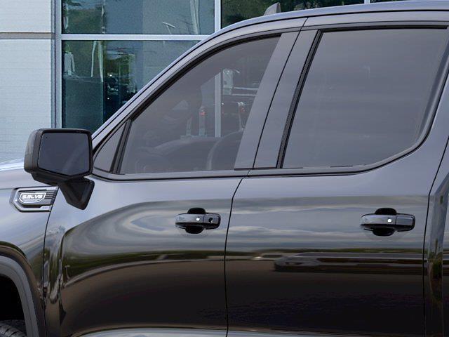 2021 GMC Sierra 1500 Crew Cab 4x4, Pickup #M07775 - photo 10