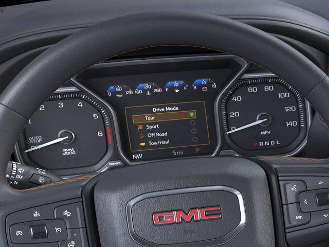 2021 GMC Sierra 1500 Crew Cab 4x4, Pickup #M07775 - photo 15