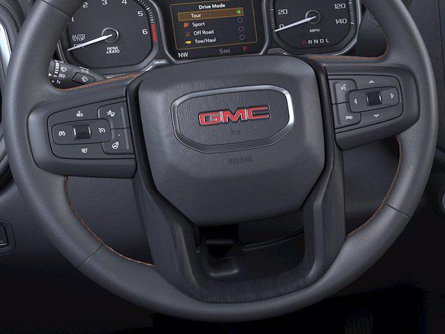 2021 GMC Sierra 1500 Crew Cab 4x4, Pickup #M07775 - photo 16