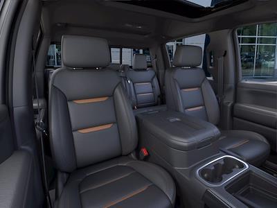 2021 GMC Sierra 1500 Crew Cab 4x4, Pickup #M07775 - photo 13