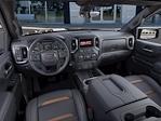 2021 GMC Sierra 1500 Crew Cab 4x4, Pickup #M07775 - photo 12