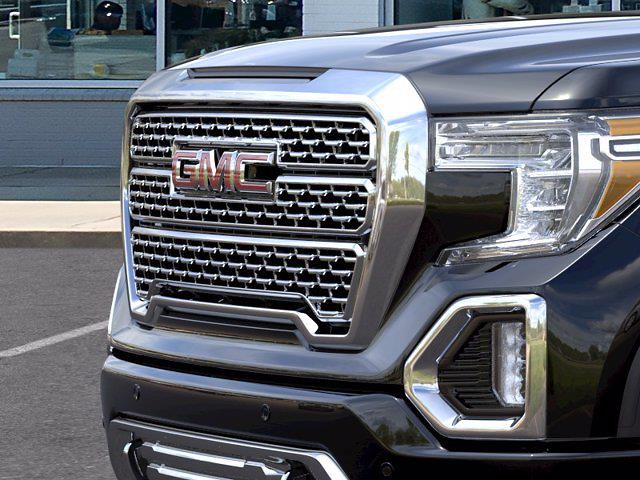 2021 GMC Sierra 1500 Crew Cab 4x4, Pickup #M11919 - photo 11