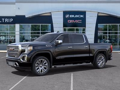 2021 GMC Sierra 1500 Crew Cab 4x4, Pickup #M11919 - photo 3