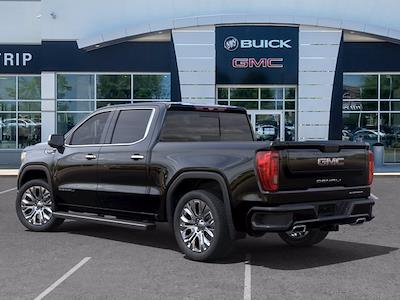 2021 GMC Sierra 1500 Crew Cab 4x4, Pickup #M11919 - photo 4