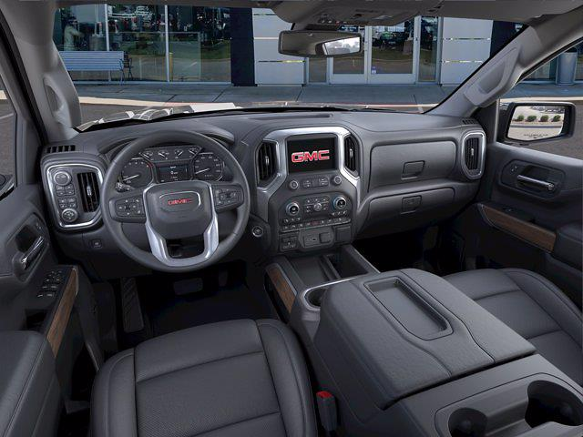2021 GMC Sierra 1500 Crew Cab 4x4, Pickup #M14947 - photo 12