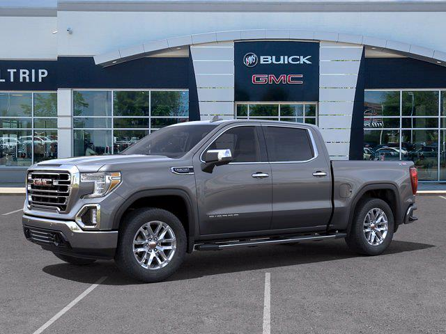 2021 GMC Sierra 1500 Crew Cab 4x4, Pickup #M14947 - photo 3