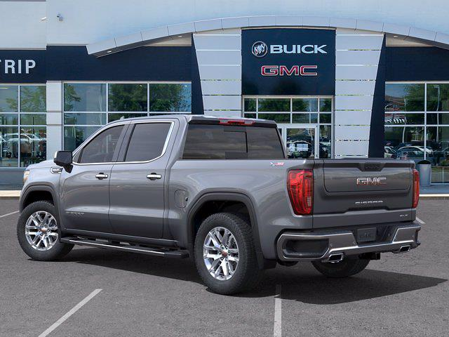 2021 GMC Sierra 1500 Crew Cab 4x4, Pickup #M14947 - photo 4