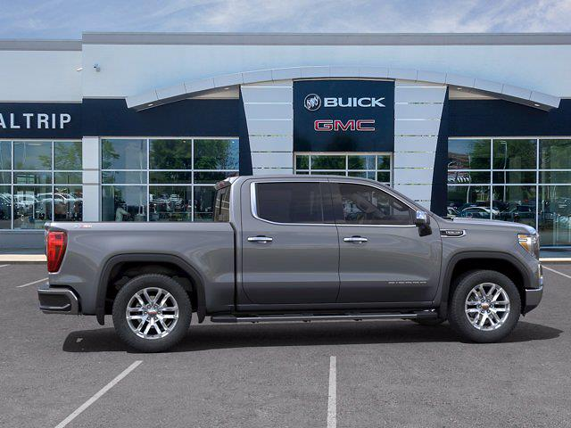 2021 GMC Sierra 1500 Crew Cab 4x4, Pickup #M14947 - photo 5