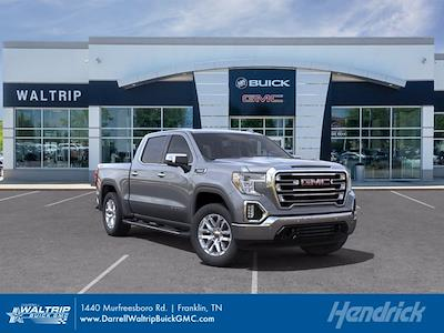 2021 GMC Sierra 1500 Crew Cab 4x4, Pickup #M14947 - photo 1
