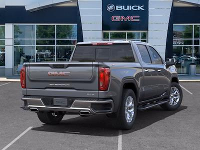 2021 GMC Sierra 1500 Crew Cab 4x4, Pickup #M14947 - photo 2