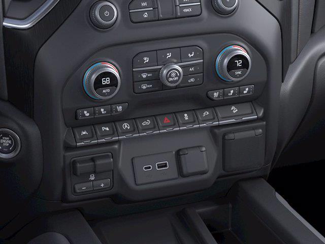 2021 GMC Sierra 1500 Crew Cab 4x4, Pickup #M22276 - photo 20