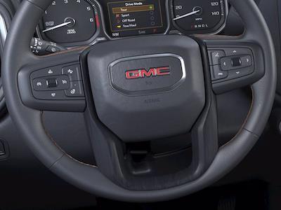 2021 GMC Sierra 1500 Crew Cab 4x4, Pickup #M22276 - photo 16
