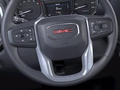 2021 GMC Sierra 1500 Crew Cab 4x4, Pickup #324151 - photo 16