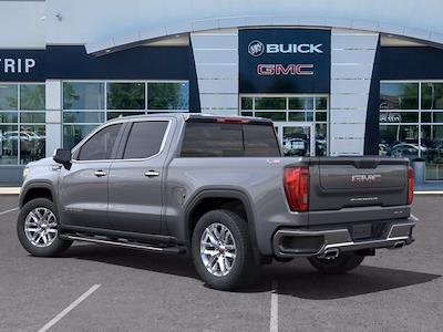 2021 GMC Sierra 1500 Crew Cab 4x4, Pickup #324151 - photo 4