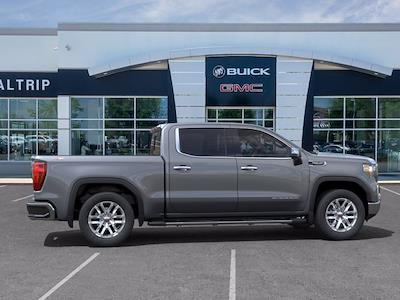 2021 GMC Sierra 1500 Crew Cab 4x4, Pickup #324151 - photo 5
