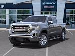 2021 GMC Sierra 1500 Crew Cab 4x4, Pickup #324151 - photo 6