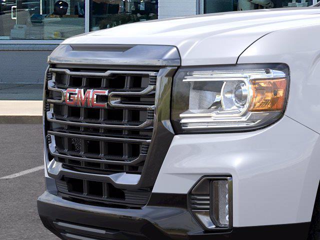 2021 GMC Canyon Crew Cab 4x4, Pickup #DM12577 - photo 11