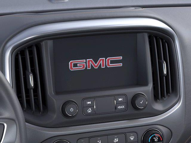 2021 GMC Canyon Crew Cab 4x4, Pickup #DM12577 - photo 17