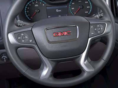 2021 GMC Canyon Crew Cab 4x4, Pickup #DM12577 - photo 16