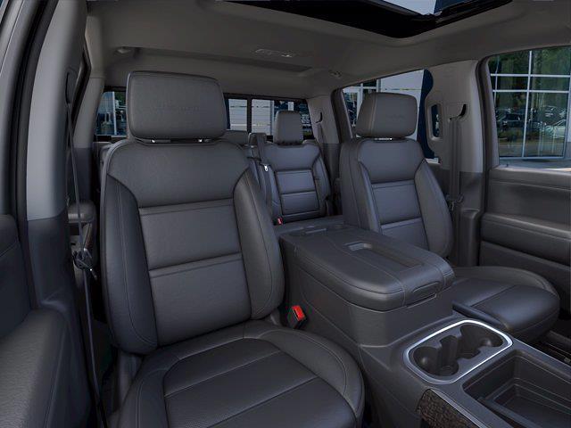 2021 GMC Sierra 1500 Crew Cab 4x4, Pickup #DM22414 - photo 13