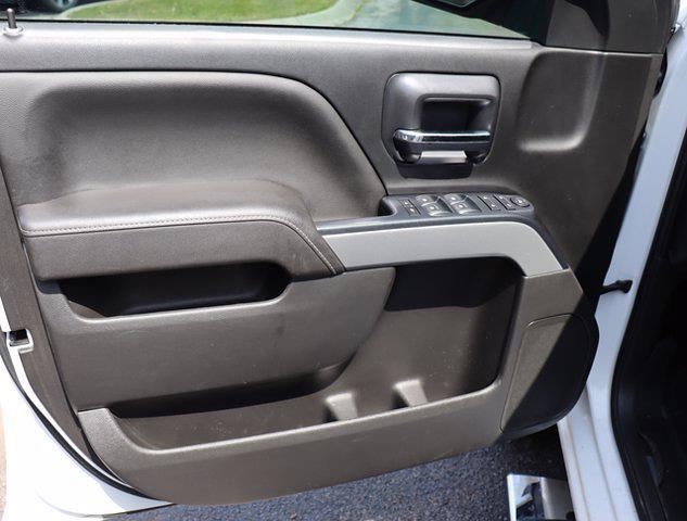 2018 Chevrolet Silverado 1500 Crew Cab 4x4, Pickup #DM62348G - photo 30