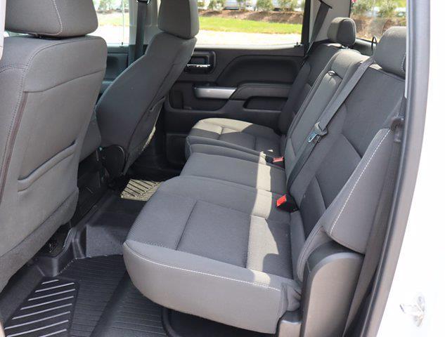 2018 Chevrolet Silverado 1500 Crew Cab 4x4, Pickup #DM62348G - photo 32