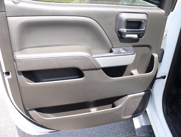 2018 Chevrolet Silverado 1500 Crew Cab 4x4, Pickup #DM62348G - photo 33