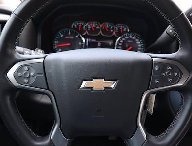 2018 Chevrolet Silverado 1500 Crew Cab 4x4, Pickup #DM62348G - photo 19