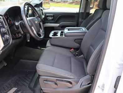 2018 Chevrolet Silverado 1500 Crew Cab 4x4, Pickup #DM62348G - photo 29