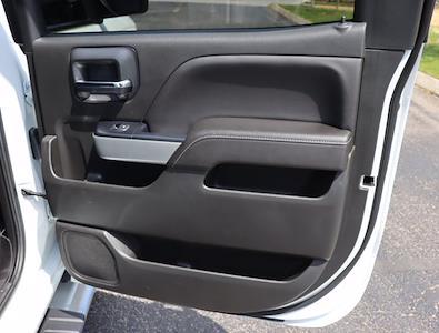 2018 Chevrolet Silverado 1500 Crew Cab 4x4, Pickup #DM62348G - photo 35