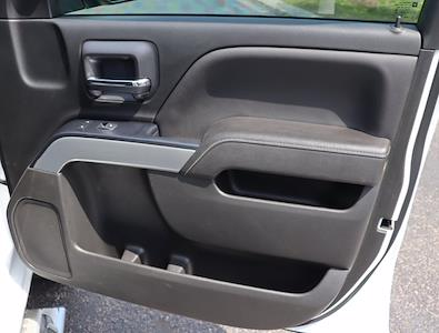 2018 Chevrolet Silverado 1500 Crew Cab 4x4, Pickup #DM62348G - photo 37