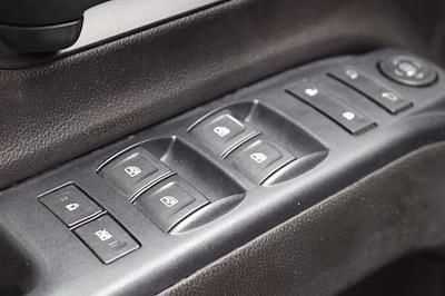 2017 Chevrolet Silverado 3500 Crew Cab DRW 4x4, Platform Body #DM62348H - photo 24
