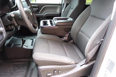 2017 Chevrolet Silverado 3500 Crew Cab DRW 4x4, Platform Body #DM62348H - photo 25