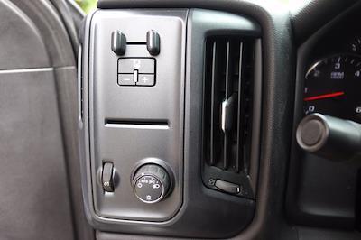 2017 Chevrolet Silverado 3500 Crew Cab DRW 4x4, Platform Body #DM62348H - photo 26