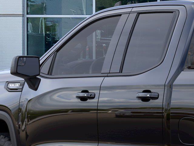 2021 GMC Sierra 1500 Double Cab 4x4, Pickup #M00872 - photo 10