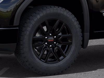 2021 GMC Sierra 1500 Double Cab 4x4, Pickup #M00872 - photo 7